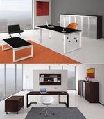 красиви офис мебели по поръчка удобни