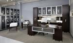 практични офис мебели по поръчка авторски дизайн