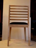 дървени столове с висока издръжливост за хотели