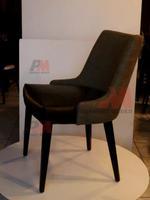дървени кресла за ресторанти за външна употреба