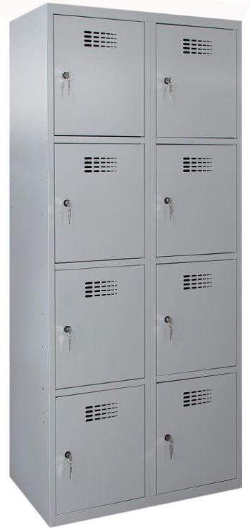 Метален гардероб Sus 324 W