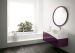водоустойчиви шкафове за баня солидни