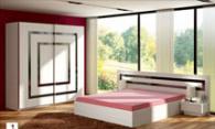 Спалня Cosmopolitan 1