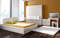 Спален комплект Космополитън 21