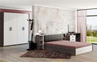 Спален комплект Космополитън 23