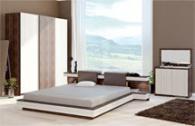 Спален комплект Космополитън 24