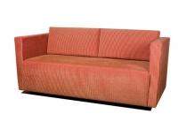 Оранжев диван