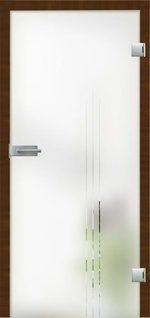 стъклени интериорни врати по поръчка класни