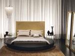Кръгла спалня по поръчка  33-2618