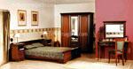 Бароков стил за спалня по проект