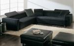 луксозен диван по поръчка 1391-2723