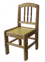 Столче дървено