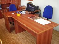 Офис композиция Италиански орех