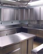 метална кухня по поръчка