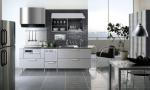 Метални мебели и обзавеждане за кухня по поръчка