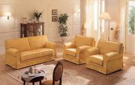 Италианска лукс мека мебел